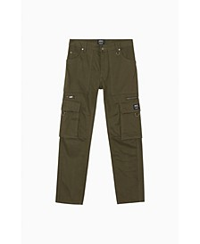 Men's Tapered Utility Pant