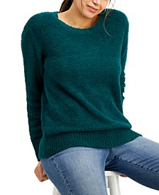 Plush Sweater, Created for Macy's