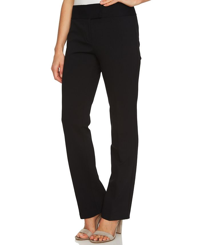 CeCe - Slim Bootcut Pants