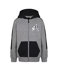 Little Boys Jumpman Classics Full-Zip Hoodie