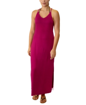 Miken Juniors' Racerback Maxi Cover-Up, Created for Macy's Women's Swimsuit
