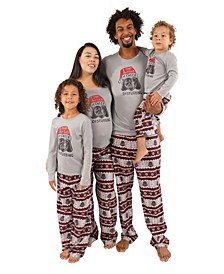 Darth Vader Matching Family Pajama Collection