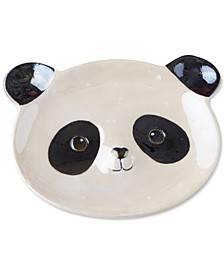 Panda Trinket Catchall Tray