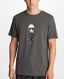Men's Soft Feel T-shirt