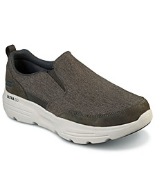 Men's GOwalk Duro Wide Width Slip-On Casual Sneakers from Finish Line