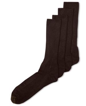 Gold Toe Men's Socks,...