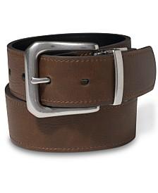 Lauren by Ralph Lauren Reversible Leather Dress Belt