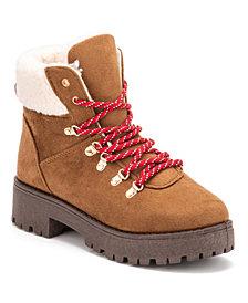 Oliva Miller Women's Poppy Boots