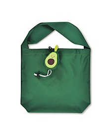 Market Mates Avocado Shopping Bag