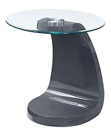 Ouyen Oval End Table