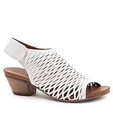 Women's Lacey Dress Sandals