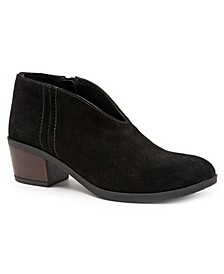 Women's Charlie Booties