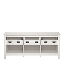 """Roseland TV Stand For TVs Up To 64"""""""
