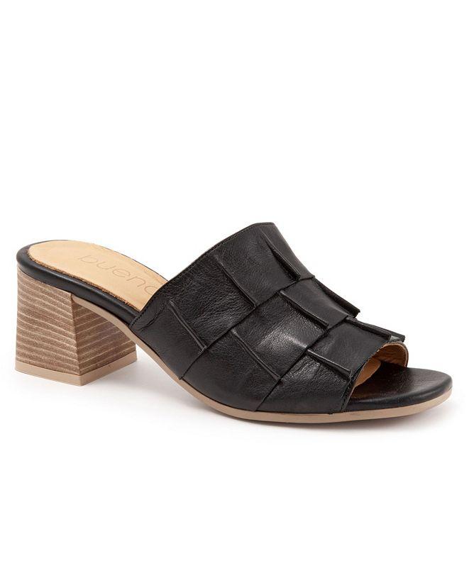 Bueno Women's Elda Dress Sandals