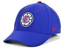 Los Angeles Clippers Kickoff Contender Flex Cap