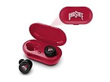 Prime Brands Ohio State Buckeyes True Wireless Earbuds
