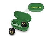 Prime Brands Oregon Ducks True Wireless Earbuds