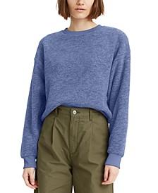 Meadow Fleece Crewneck Sweater