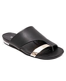 Sava Women's Cass Flat Sandal