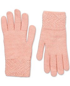 Lurex Sparkle Gloves