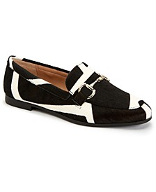 I.N.C. Women's Gayyle Loafers, Created for Macy's