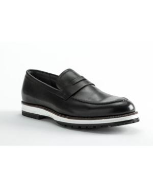 Men's Handmade Hybrid Loafer Men's Shoes