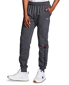 Men's Powerblend Jogger Pants