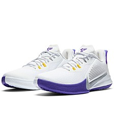 Men's Mamba Fury Basketball Sneakers from Finish Line