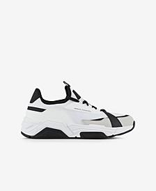 Men's Chunky Sole Sneaker