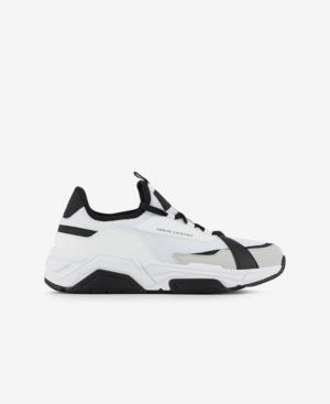 Men's Chunky Sole Sneaker Men's Shoes