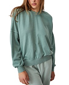 Women's Your favorite Crew Sweatshirt