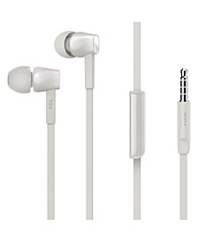MTRO100 White Headphones
