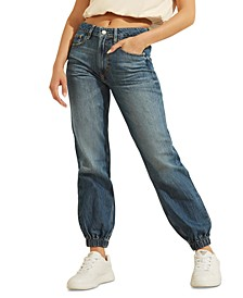 Roby High-Rise Jogger Jeans