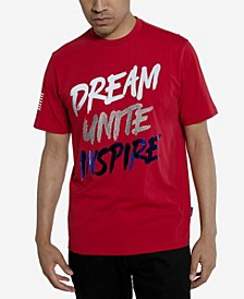 Dream Unite Men's  Tee