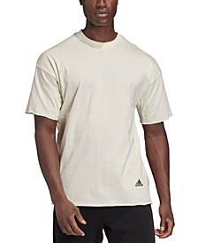 Men's Must Haves 3-Stripes T-Shirt