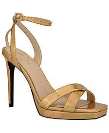 GUESS Karesa Women's Dress Sandal