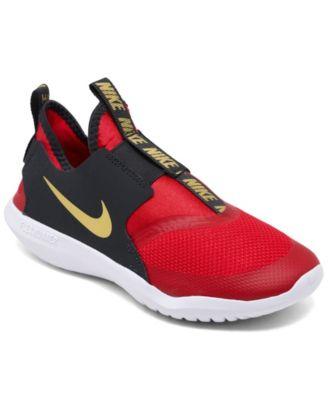 Nike Little Boys Flex Runner Slip-On