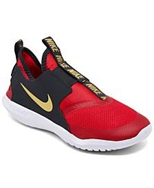 Little Boys Flex Runner Slip-On Running Sneakers from Finish Line