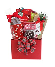 Holiday Care Coffee and Desserts Box