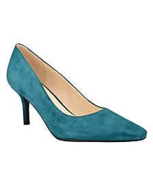 Abigal Women's Pumps