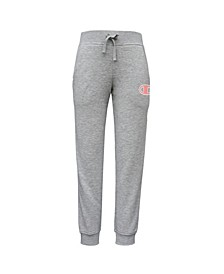 "Toddler Girls ""C"" Logo Fleece Jogger"