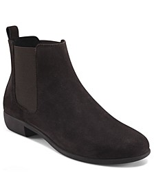 Women's Step Dance Ankle Boots