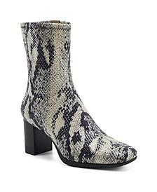 Women's Miley Mid-Calf Boots