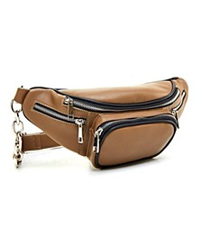 Multi Compartment Fannypack