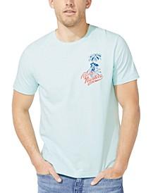 Men's Aloha Logo T-Shirt
