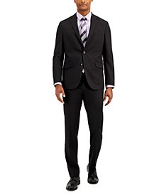 Men's Techni-Cole Slim-Fit Suit Separates
