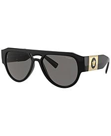 Polarized Sunglasses, VE4401 57