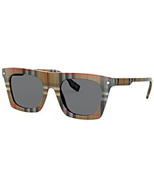 Camron Sunglasses, BE4318 51