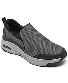 Men's Arch Fit - Banlin Slip-On Walking Sneakers from Finish Line