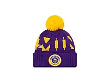 Minnesota Vikings 2020 Sport Knit